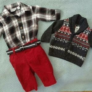 Children's Place & Baby B'gosh Baby Boy Clothes